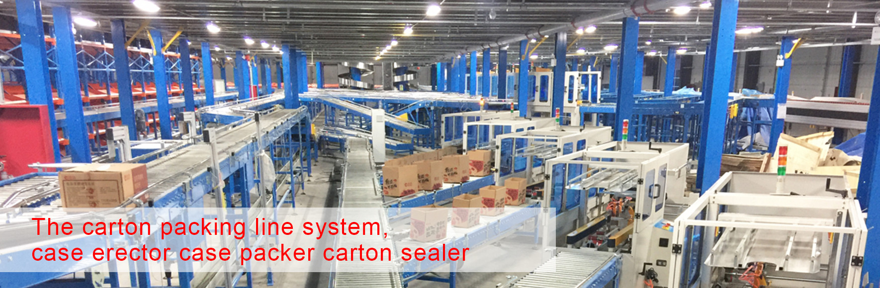 xutian pack gurkipack sunpack Bestpack youngsunpack case erector carton sealing machine case packer